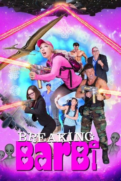 |NL| Breaking Barbi (SUB)