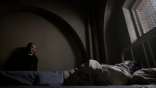 American Horror Story - Season 2: asylum - Episode 5: I Am Anne Frank, Pt. 2