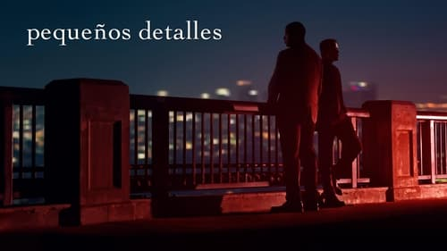 The Little Things - Some things never let us go. - Azwaad Movie Database