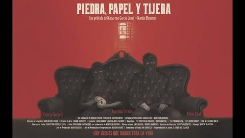 Piedra, Papel y Tijera / Rock, Paper and Scissors