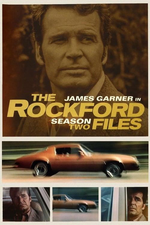 The Rockford Files: Season 2