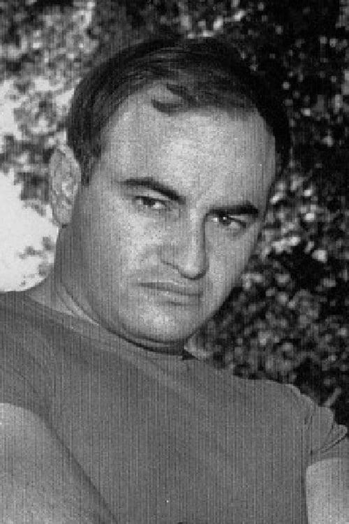 Paul Naschy