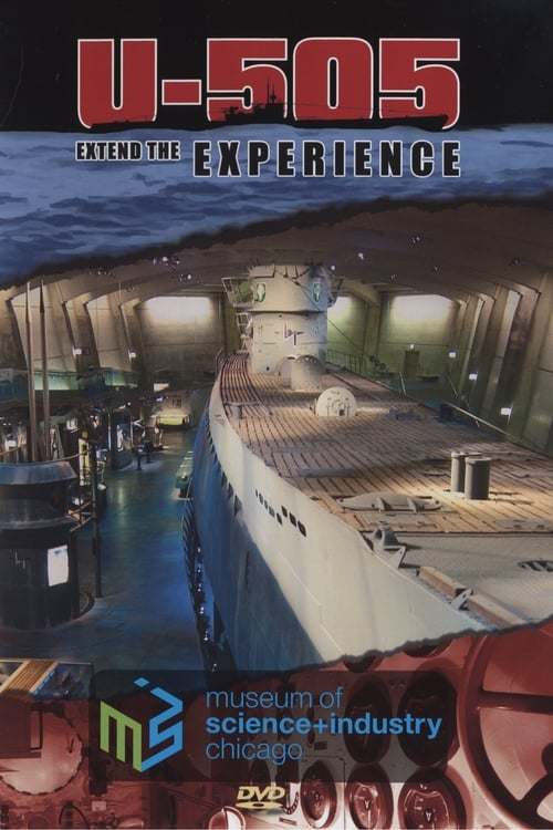 Ver pelicula U-505: Extend The Experience Online