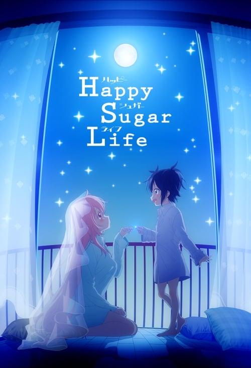 Happy Sugar Life