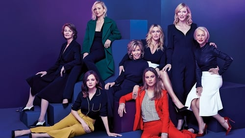 Close Up with The Hollywood Reporter: Season 1 – Episod Actresses