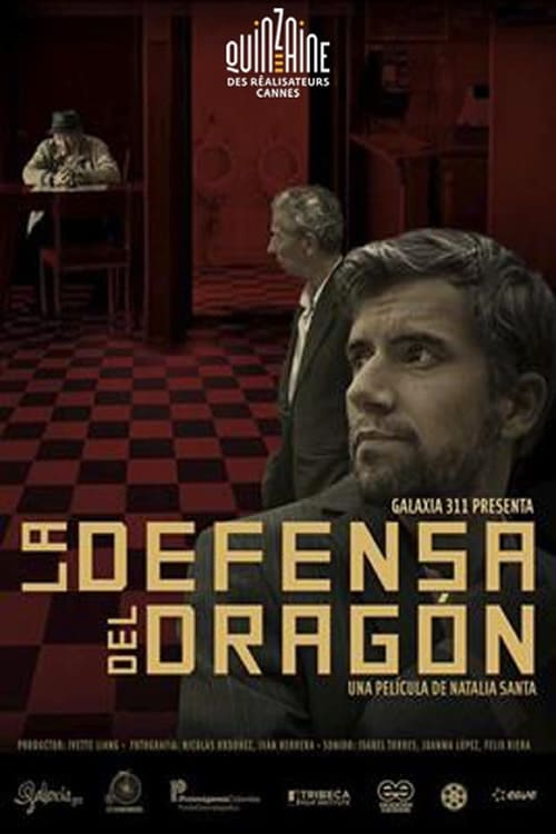online La Defensa del Dragón Full Movie