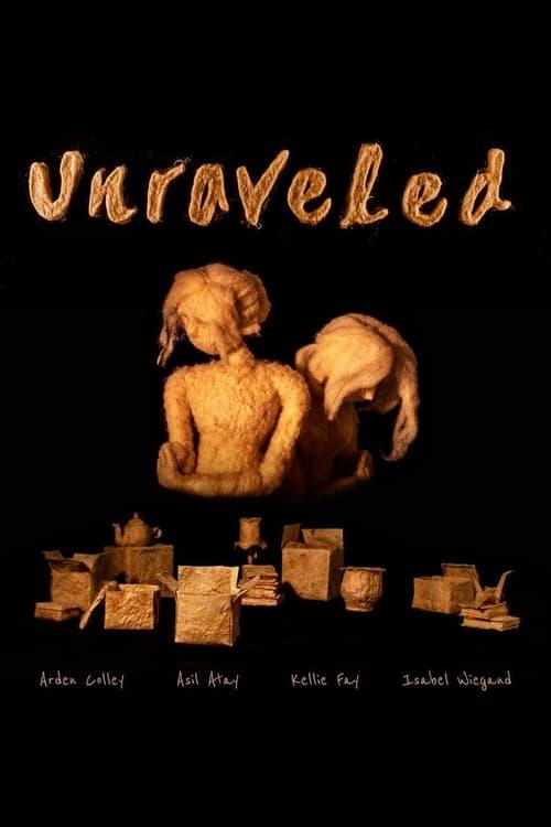 [1080p] Unraveled (2020) vf stream