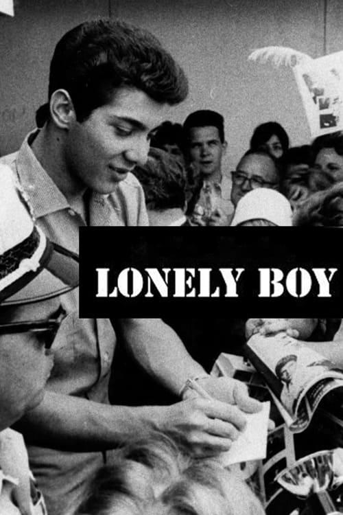 Lonely Boy ( Lonely Boy )