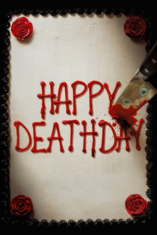 Poster von Happy Deathday