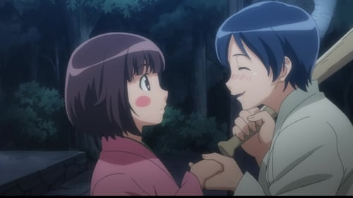 Assistir Taishou Yakyuu Musume S01E07 – 1×07 – Legendado