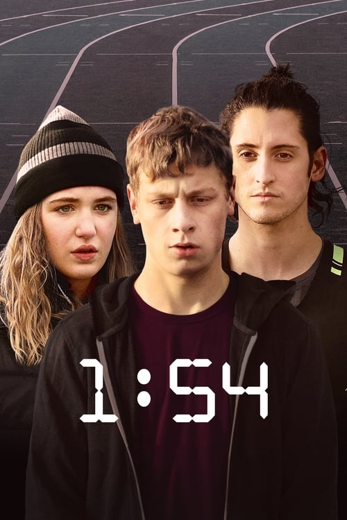 1:54 (2016) Poster