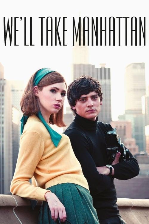 Sledujte Film We'll Take Manhattan S Českými Titulky