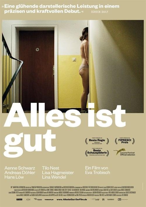 فيلم Alles ist gut مدبلج بالعربية