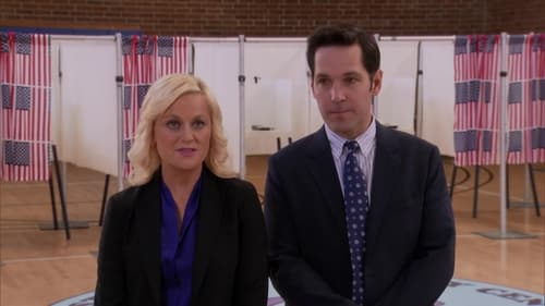 Parks and Recreation - Season 4 - Episode 22: Win, Lose, or Draw
