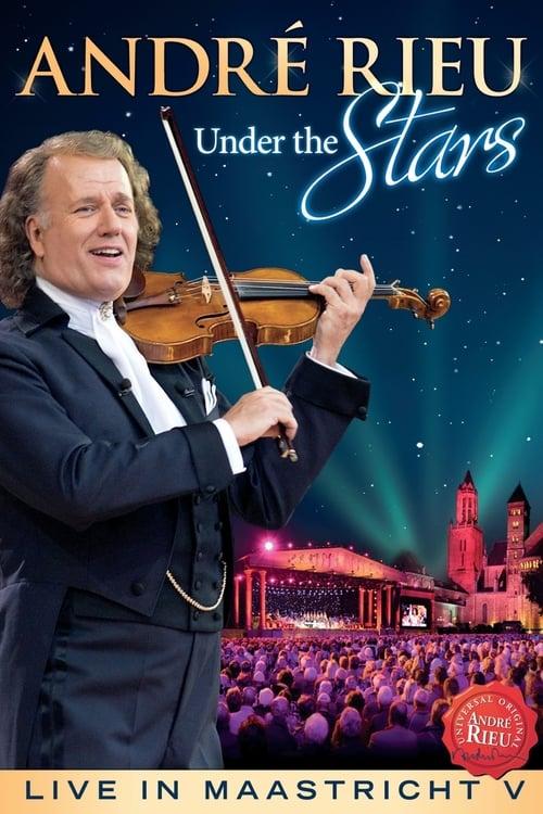Filme André Rieu - Under The Stars: Live In Maastricht V De Boa Qualidade