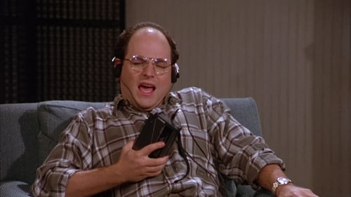 Seinfeld 1991 1080p Extended: Season 3 – Episode The Tape