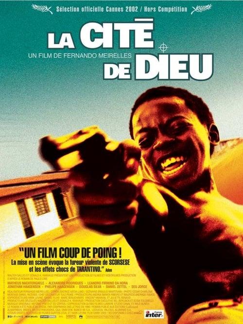 Regarder La Cité de Dieu (2002) Streaming HD FR