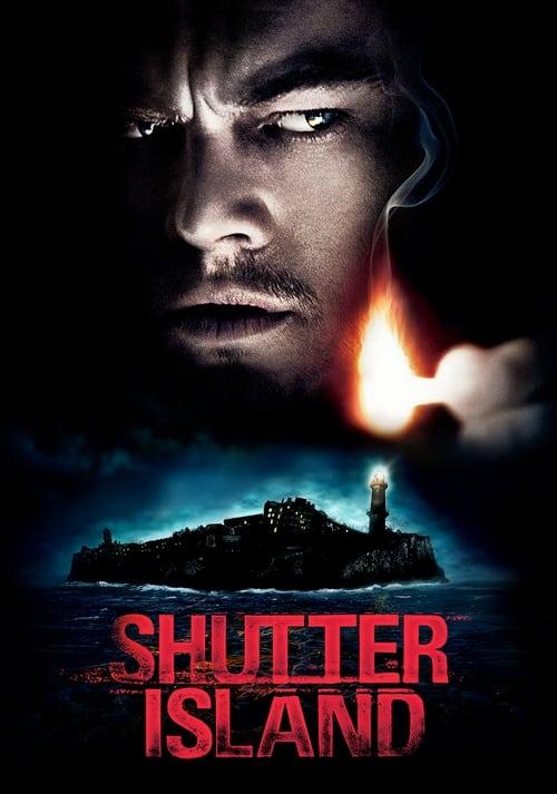 Subtitles Shutter Island (2010) in English Free Download