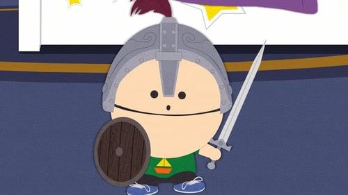 South Park - Season 15 - Episode 3: Royal Pudding