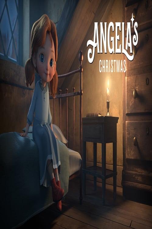 Święta Angeli / Angela's Christmas