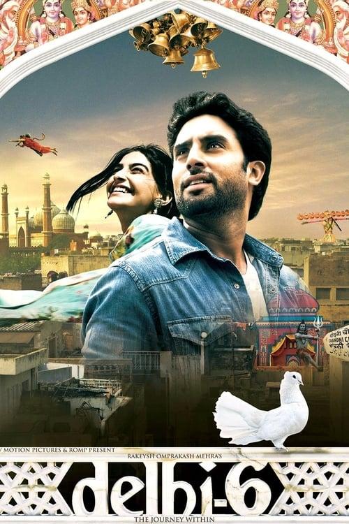 Película Delhi 6 Gratis En Línea