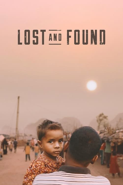 Lost and Found (2019)