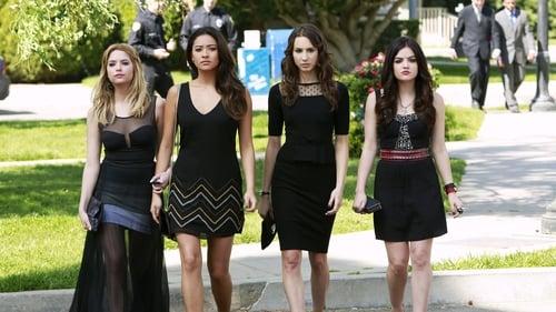 Pretty Little Liars - Season 4 - Episode 1: 1