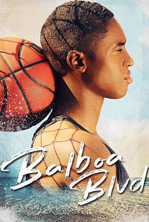 Balboa Blvd Poster