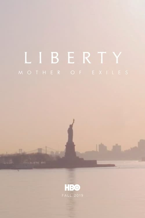 Largescale poster for Liberty: Mother of Exiles