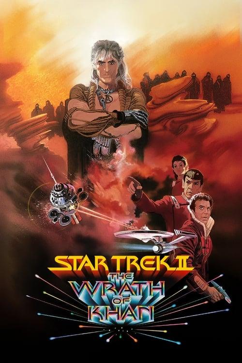 Download Star Trek II: The Wrath of Khan (1982) Full Movie