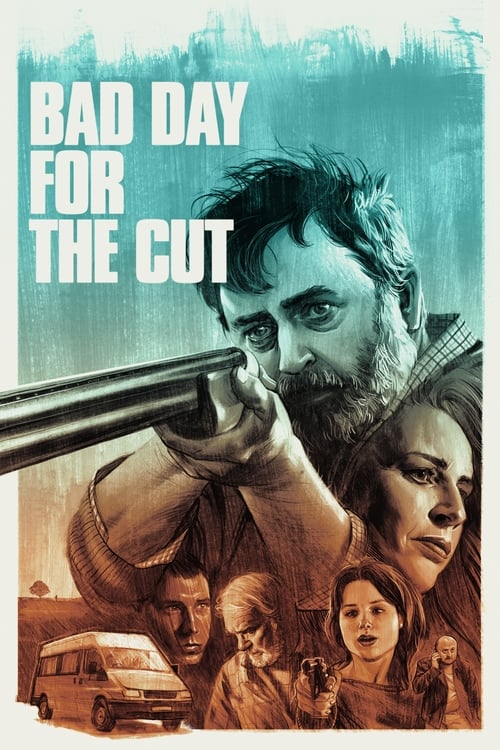 Mira La Película Bad Day for the Cut Con Subtítulos