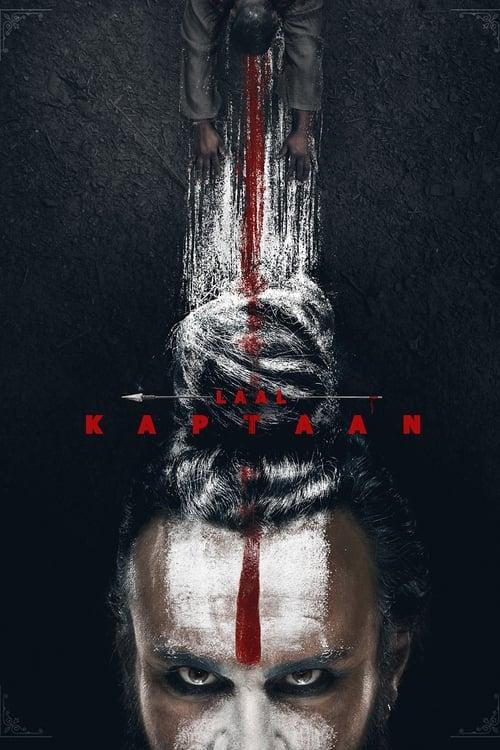 Watch Laal Kaptaan (2019) Movie Free Online