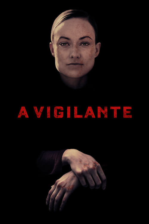 Watch A Vigilante (2019) Best Quality Movie