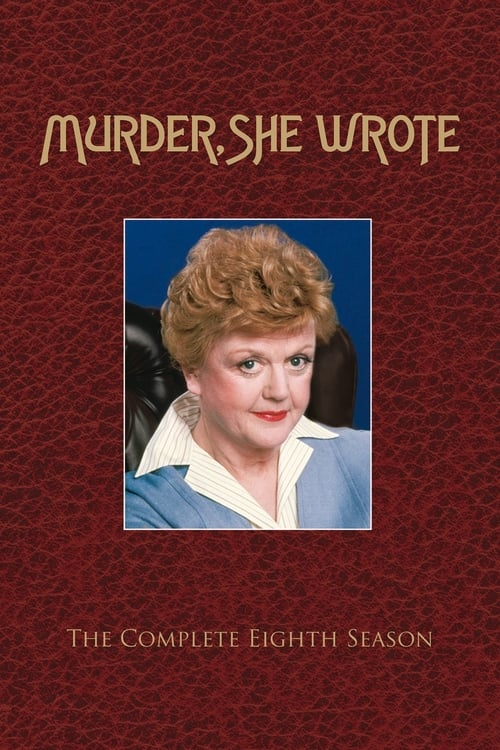 Murder She Wrote: Season 8