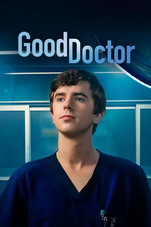 Les Sous-titres Good Doctor (2017) dans Français Téléchargement Gratuit   720p BrRip x264
