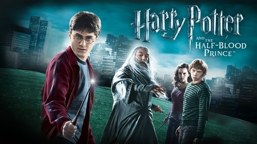 Harry Potter and the Half-Blood Prince - Dark Secrets Revealed - Azwaad Movie Database