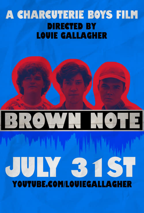 Watch Brown Note Online Videostripe