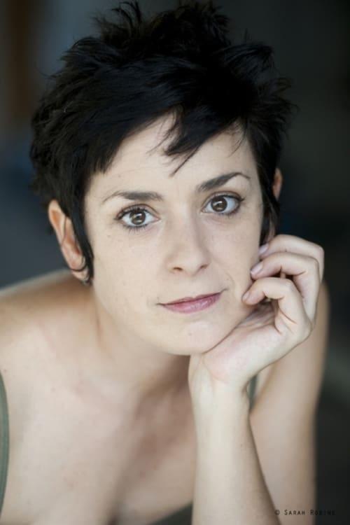 Cécile Arnaud