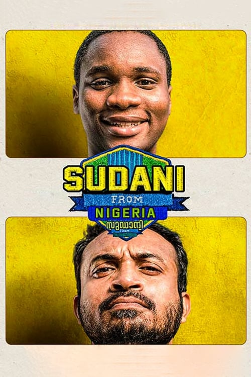 Watch Sudani from Nigeria online