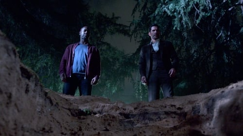 Lucifer - Season 5 - Episode 15: Is This Really How It's Going to End?!