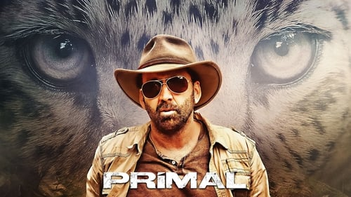 Primal (2019) Hollywood Full Movie Hindi Dubbed Watch Online Free Download HD