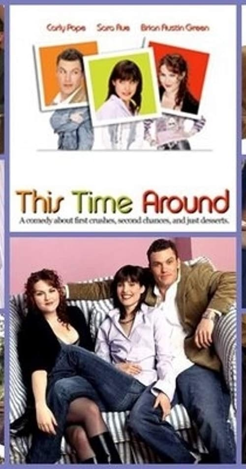 Mira La Película This Time Around Gratis En Español