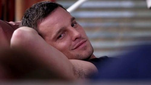 Grey's Anatomy - Season 3 - Episode 14: Wishin' and Hopin'