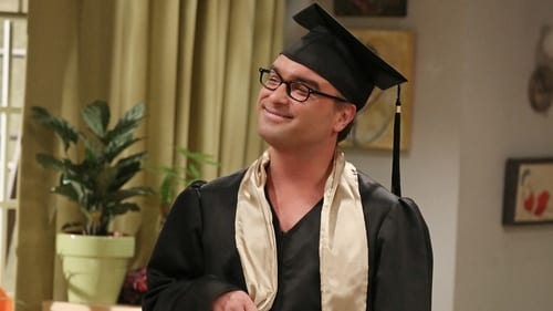 The Big Bang Theory - Season 8 - Episode 22: The Graduation Transmission