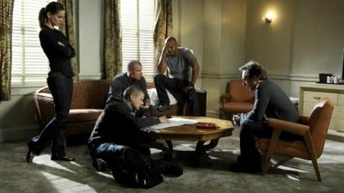 Prison Break - Season 4 - Episode 13: Deal or No Deal