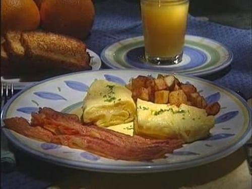 America's Test Kitchen: Season 2 – Épisode Bacon, Eggs, and Homefries