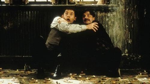 Un ratoncito duro de cazar (1997) Online latino hd