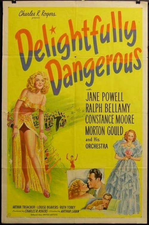Delightfully Dangerous Online