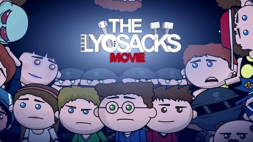The Lyosacks Movie Whither