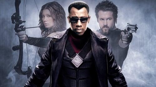 Blade: Trinity (HINDI) – | 720p | – (SonyKMovies)